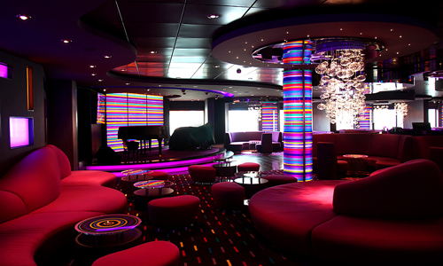 Lounge Nightclub Design